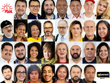Será que o PSOL confirmará seu crescimento em Porto Alegre?