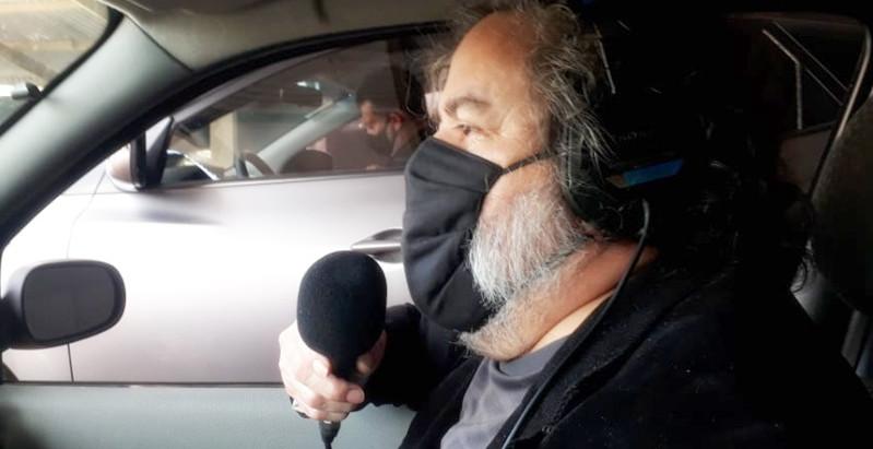 """Júlio Flores: """"Se prefeito fosse, teria colocado desde o início a vida acima do lucro""""."""