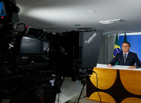 Bolsonaro conseguiu o que queria?