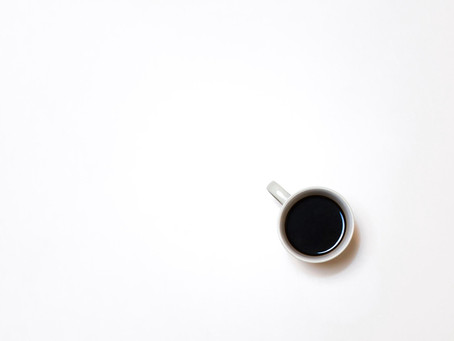 """Creating """"White Space:"""" The Key to Increased Creativity and Productivity"""