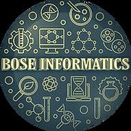 Bose Informatics  Round Logo.png