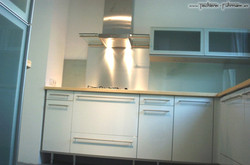 Küche Hochglanz