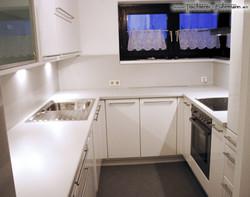 Kleinküche