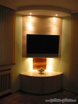 TV Verbau