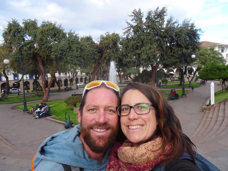 Cusco et le Machu Picchu