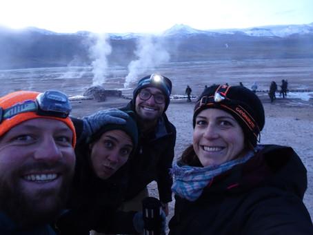 San Pedro de Atacama, quelques jours au Chili avant d'aller en Bolivie
