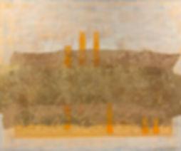 Claudian Dahlberg bei der Galerie Vogel in Heidelberg