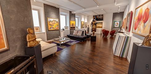 Galerie Vogel Heidelberg Kunst und Einra