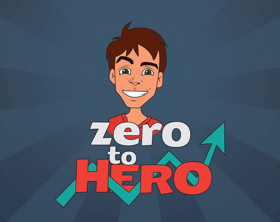 From Zero to Hero Cover