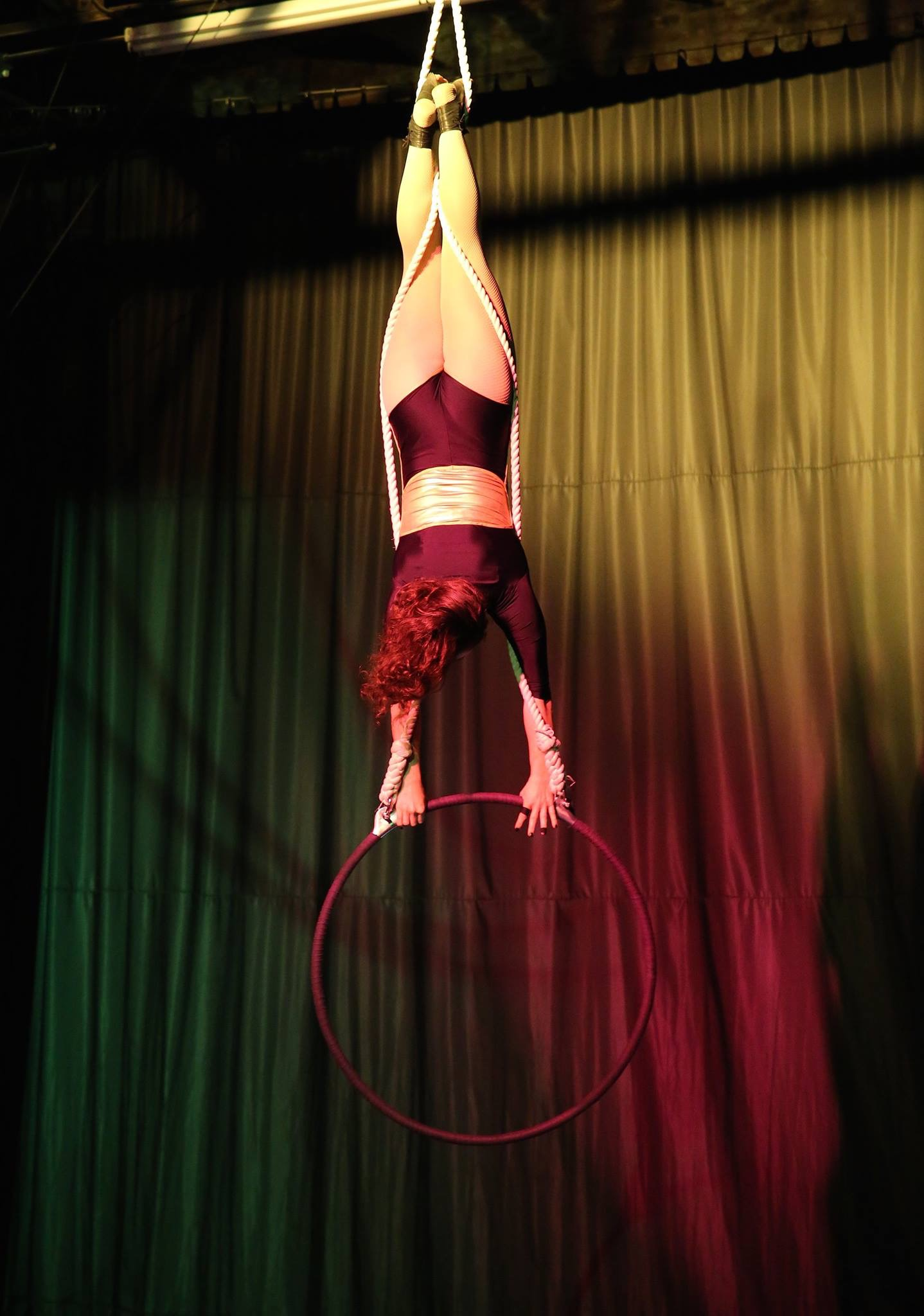 Fly By Night Circus
