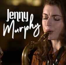 Jenny Murphy