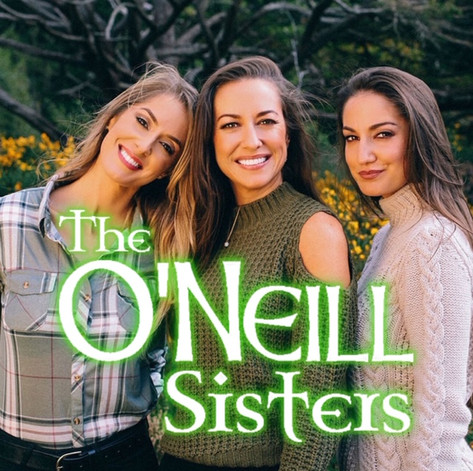 The O'Neill Sisters