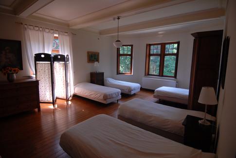 Vakantiehuis Villa Bel Air Spa 27 personen