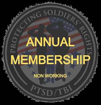 Individual Annual: PSR NWM : $300