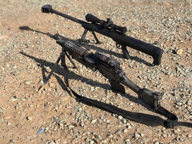 Novelty Firearms