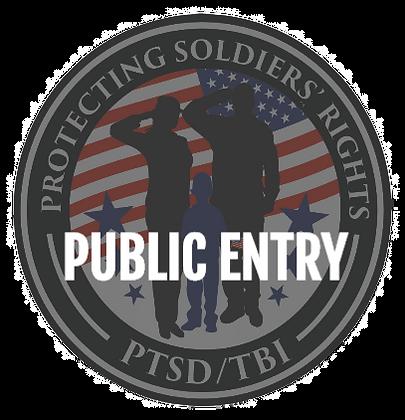 PSR Public Entry