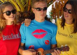 Vinly T-Shirt Printing