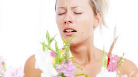Alergias estacionales: ¿Por qué a mi?