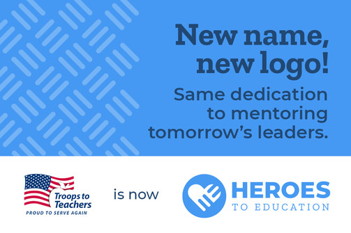 HEROES to Education