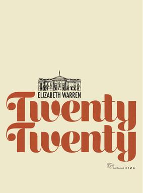 Elizabeth Warren 2020