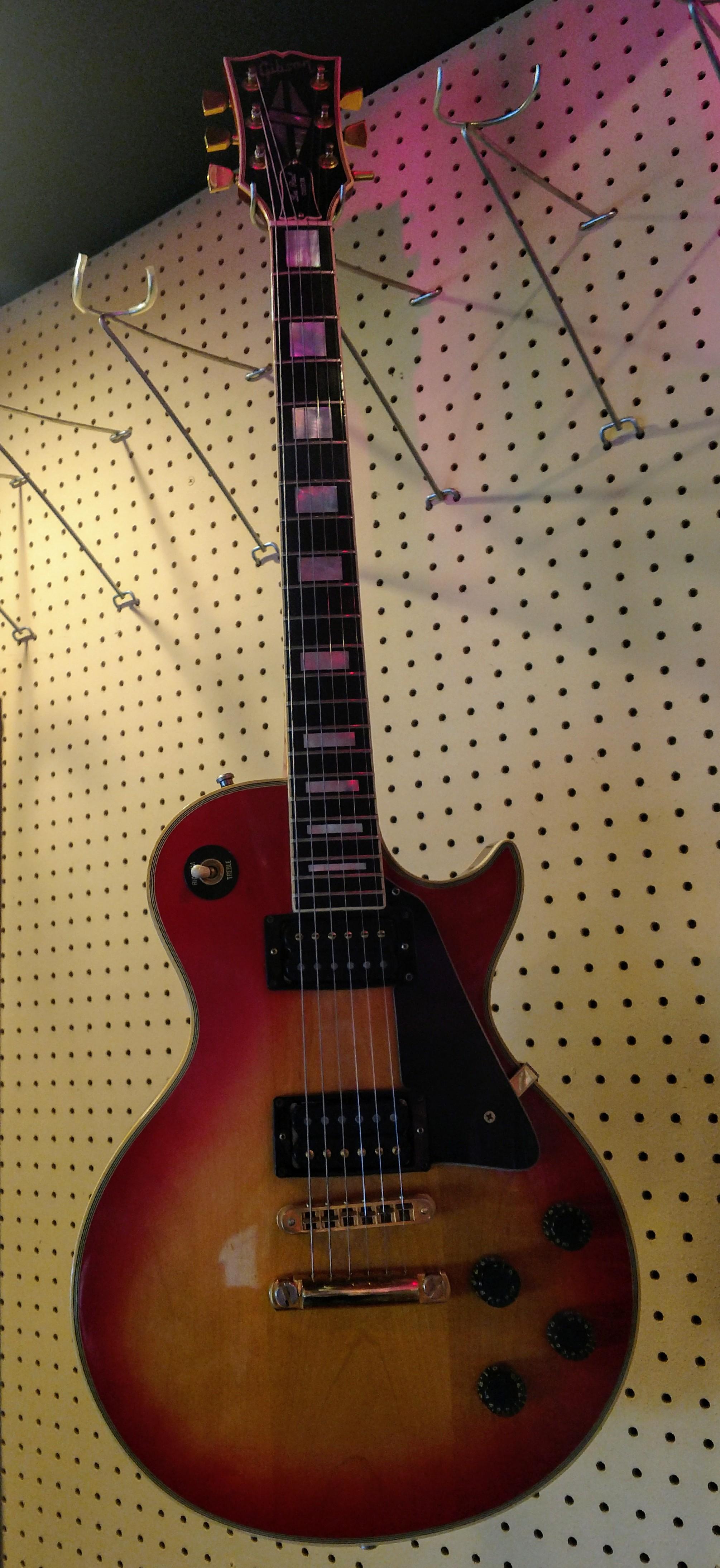 1980 Gibson