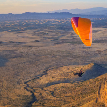 Arizona Paragliding