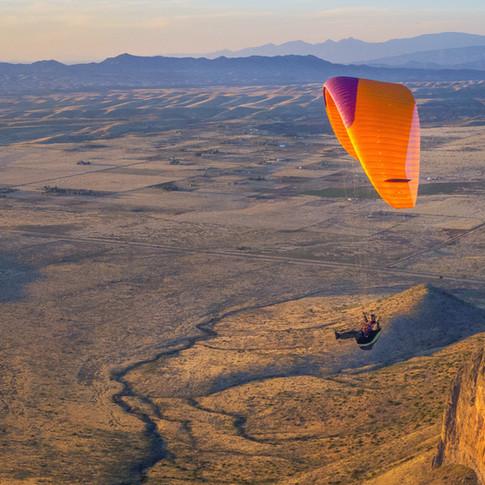 Arizona Paragliding