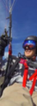 Learn to Paraglide in the Okanagan near Vernon BC