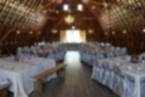 Silver Lake Camp Wedding Venue