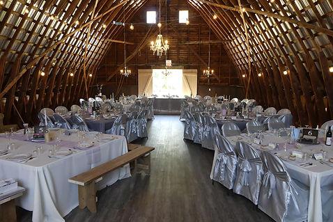 Silver Lake Camp Wedding Venue