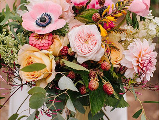 Flowers, Flowers, Flowers .....