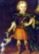Von Zinzendorf lapsena