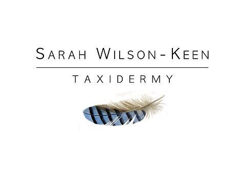 Sarah Wilson-Keen Taxidermy logo 1.jpg