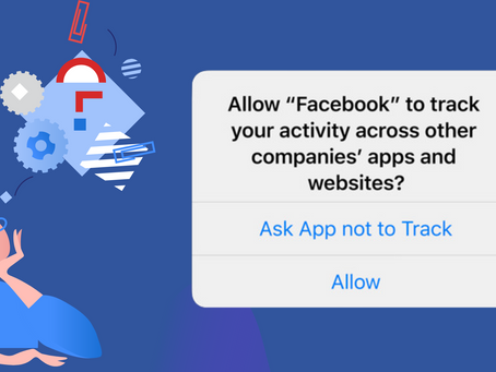 Top 3 Affects the iOS 14 Update Will Have On Your Facebook Ads