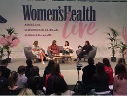 Womens Health Live