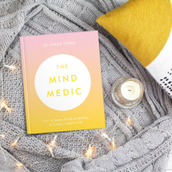 The Mind Medic Book