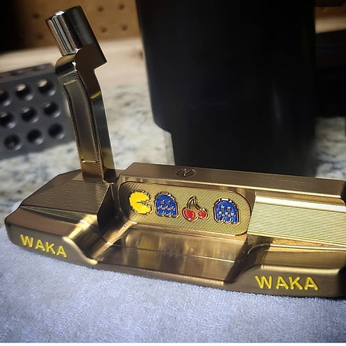 Pac-Man Putter