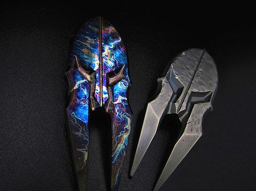 Titanium Warrior Divot Tool