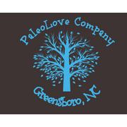 Paleo Love Granola