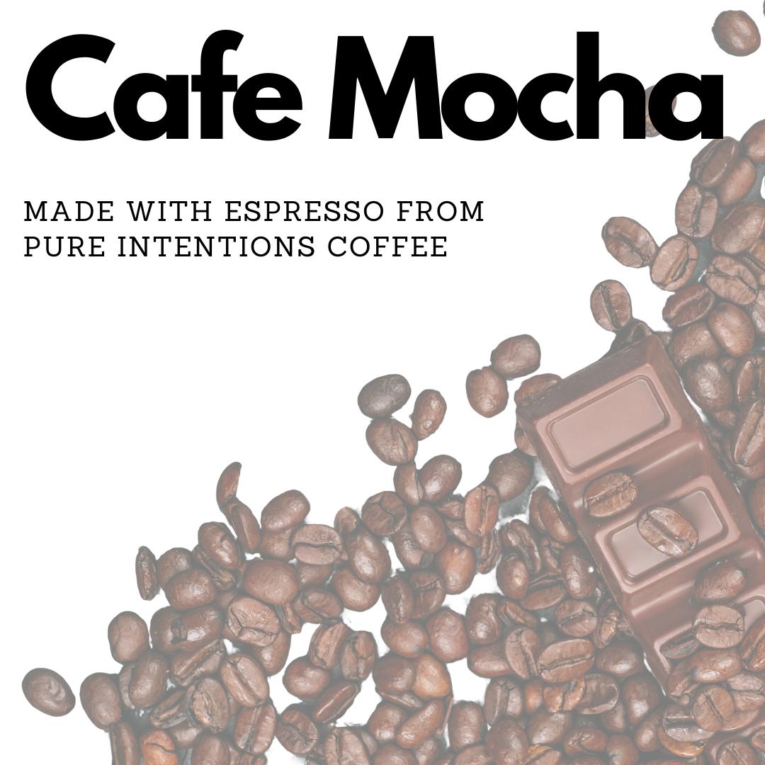 Cafe Mocha - Order Online