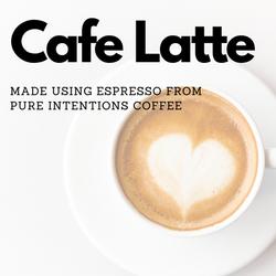 Cafe Latte - Order Online