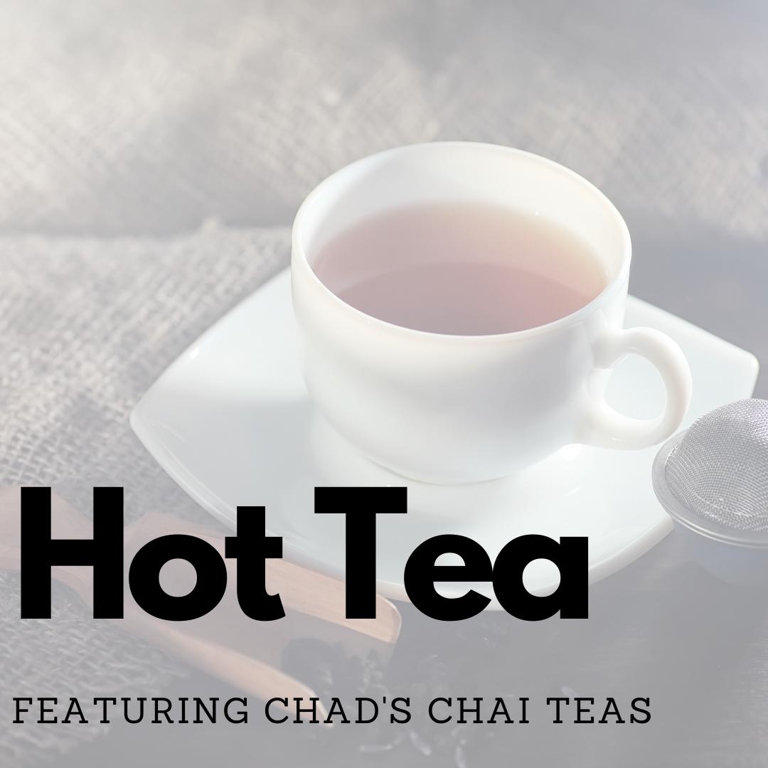 Hot Tea - Order Online