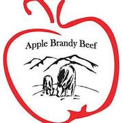 Apple Brandy Beef