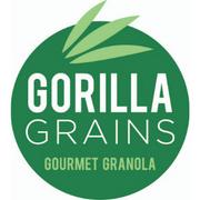 Gorilla Grains Granola