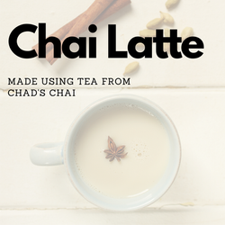 Chai Latte - Order Online