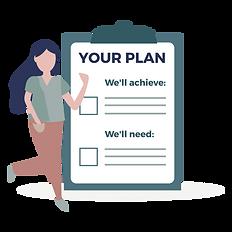 An Organising Action Plan