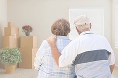 Downsizing to retirement living