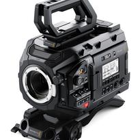 Blackmagic URSA Mini Pro G2