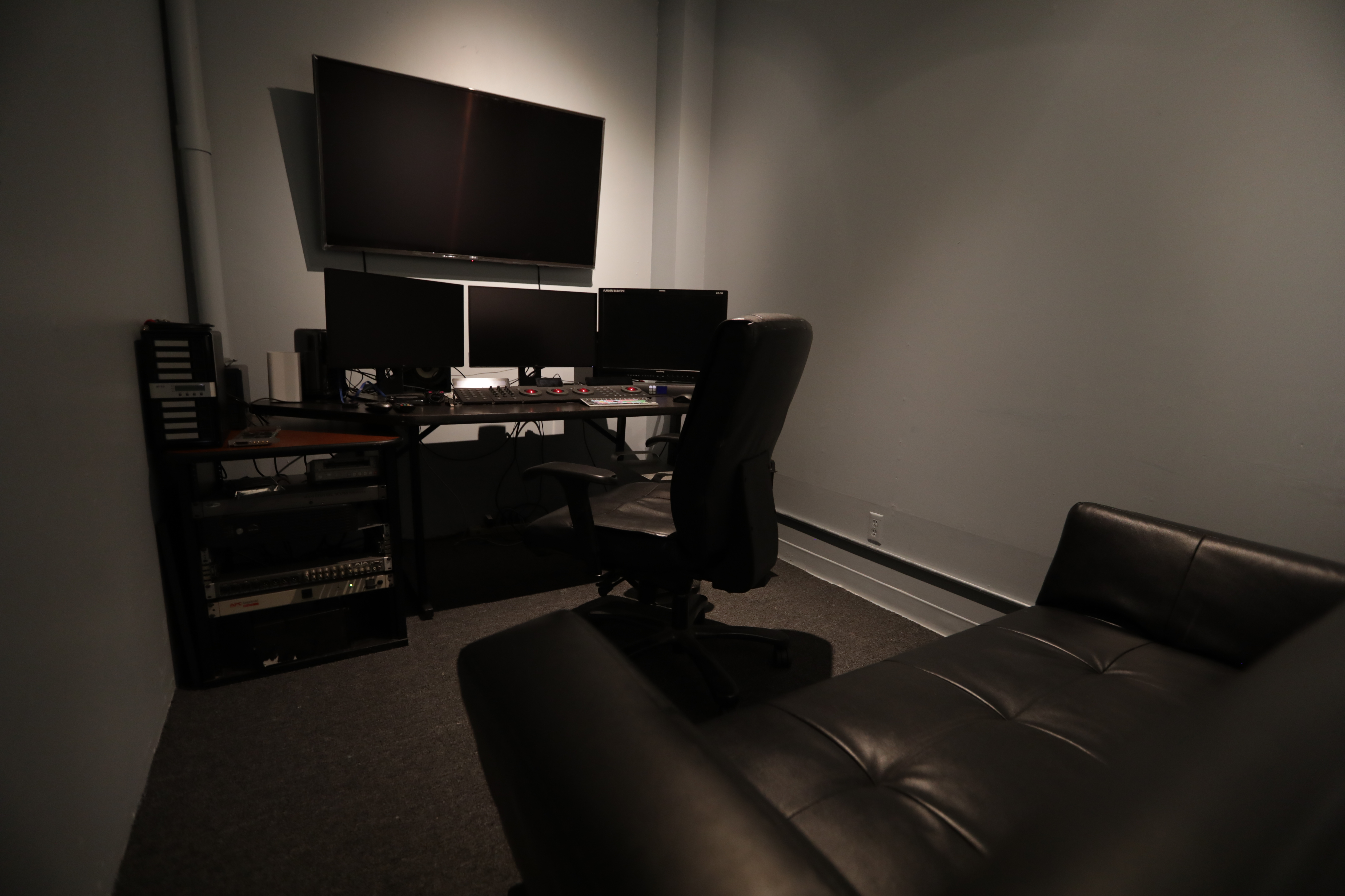 rent edit bay & color suite hollywood lo