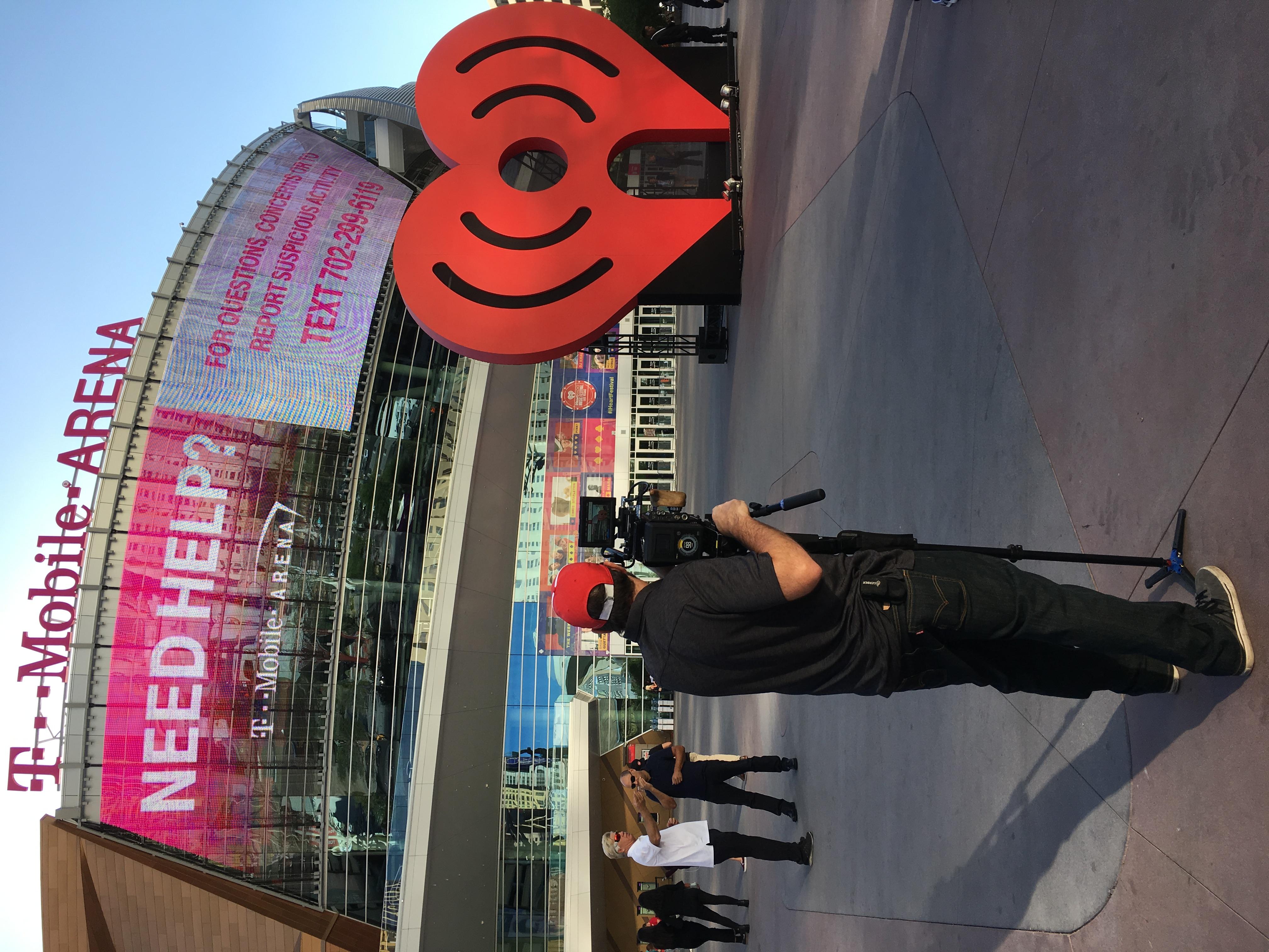 iHeart Festival 2017 Las Vegas